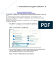 Desinstall PRG Ordinateurs HP