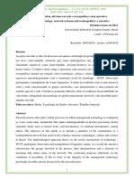 Tecnologia de gestão, ativismo em rede e tecnopolítica