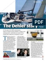 PBO Article Dehler Pt1