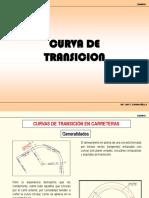 Curva Transicion