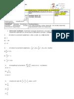 Evaluacion Expresiones Algebraicas Direrenciada