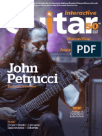 Guitar Interactive Issue 50 2017