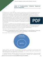 Colaborar - Web Aula 1 - Planejamento e Controle Da Cadeia de Suprimentos - Cursos Livres Part 1