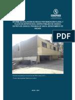 Informe Coishco - Ancash - En Proceso Final