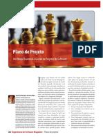 art 3 - Revista Engenharia de Software - edicao 3 - Plano de Projeto.pdf