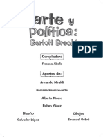 ARTE Y POLÍTICA BERTOLT BRECHT.pdf