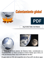 Calentamiento-global Clase 33