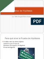 Prueba de Hipótesis_Prueba t