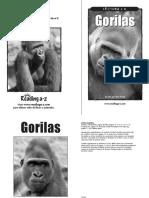 Raz Lk00 Gorillas Sp