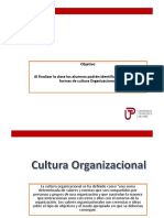 4. Cultura Organizacional (1)