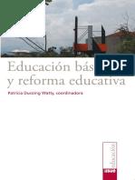 Educación-básica-y-reforma-educativa
