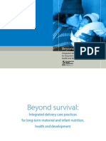 Beyond Survival- Integrated Delivery Care Practices for Long-term Maternal and Infant Nutrition-422_0