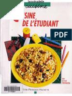 Cocina Gourmet Para Estudiantes
