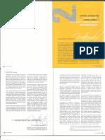 Informe Barómetro  de Servicio Civil Guatemala