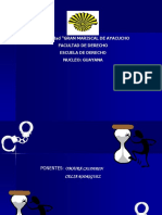 Calculo y Computo de La Pena