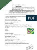 Guía de apoyo unidad I  Fuerza y movimiento Ciencias 4° basicos.doc