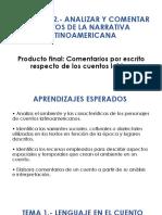 Proyecto 2 Español II