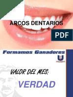 Arcos Dentarios