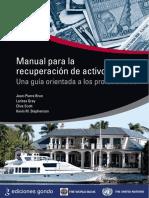 Manual Para La Recuperacion de Activos 0