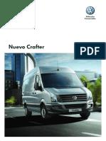 Catalogo Crafter