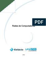 Redes de computadores I - Apostila.pdf