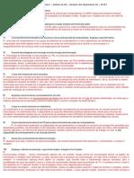 Redes - Aula 10 - Exercícios - RESOLVIDO