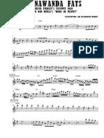 Chuck Findley's Trumpet Solo On Tonawanda Fats.pdf