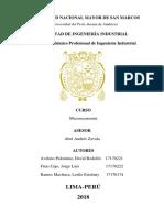 Administración de Proyectos de Sistemas de Información