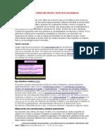 Migraña y Cefalea Tipo Tensión Participacion