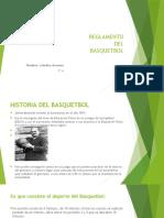 Power Basque Tb Ol