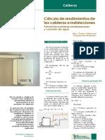 Rendimiento De Calderas.docx