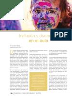 Inclusión y Diversidad