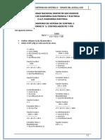 Laboratorio5- PD y PID