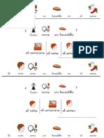 estructurar frases y lectura comprensiva.pdf