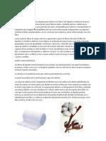 fibras de algodón.docx