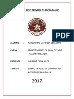 Trabajo Final de Abasto 2017-2