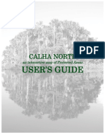 calha norte users guide  web version