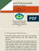 PPT Perencanaan Perkerasan Pada Landasan Pacu (Revisi)