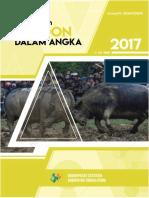 Kecamatan Tondon Dalam Angka 2017.pdf