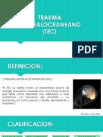 TRAUMA ENCEFALOCRANEANO.pptx