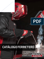 Catalogo Ferretero