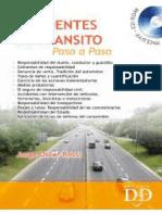 Accidentes de Transito. Jorge Rossi. Con Seleccion de Texto-2010 (1)