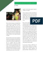 Safeguarding the Community's Health- The Village CLICS Doot-517