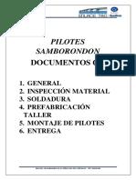 Indice Pilotes Samborondon