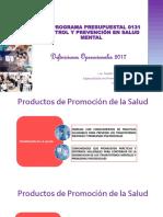 Promocion SM PPR2017