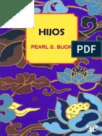 Hijos - Pearl S. Buck