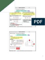 AC I Acetatos-matrizes