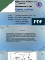 Deposito Tipo Crd