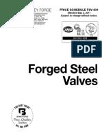 FSV831-PriceSheet