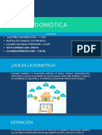 ppt domotica